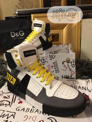 D G Sneakers, | Shoes for sale in Lagos State, Lagos Island