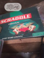 Scrabble Board Game | Sports Equipment for sale in Lagos State, Ikorodu