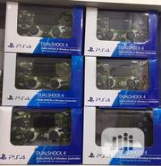 Sony Play Station Original Pad | Video Game Consoles for sale in Lagos State, Ikeja