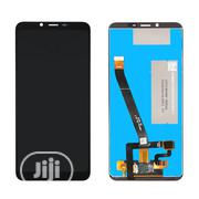 LCD Screen Full Assembly for Cubot X19 - Black | Accessories for Mobile Phones & Tablets for sale in Lagos State, Ikeja