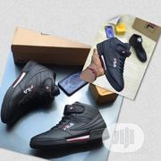 Fila Sneaker for Men | Shoes for sale in Lagos State, Lagos Island