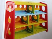 Quality Strong Kids Shelves Toy Cabinets Available For Sale | Children's Furniture for sale in Lagos State, Ikeja