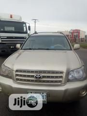 Toyota Highlander 2001 3.0 Gold | Cars for sale in Kwara State, Oyun