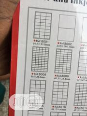 Label And Tag Paper | Stationery for sale in Lagos State, Ojo