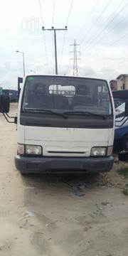 Nissan Cabstar 2005 White | Trucks & Trailers for sale in Lagos State, Amuwo-Odofin