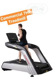 7HP Commercial Treadmill | Sports Equipment for sale in Lagos State, Surulere
