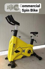 Commercial Spinning Bike | Sports Equipment for sale in Lagos State, Surulere