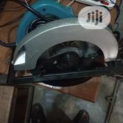 CIRCULAR SAW MACHINE 9 1/4 "