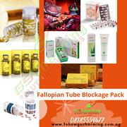 Fallopian Tube Blockage Solution Pack   Sexual Wellness for sale in Lagos State, Ikeja