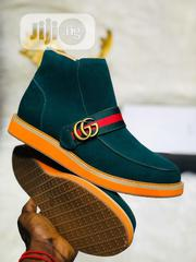Gucci Quality High Top Shoes | Shoes for sale in Lagos State, Lagos Island