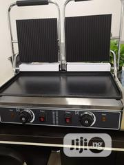 Electric Grill Double | Kitchen Appliances for sale in Lagos State, Ojo