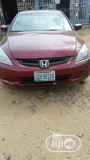 Honda Accord 2005 | Cars for sale in Rivers State, Port-Harcourt