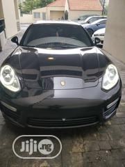 Porsche Panamera 2015 Black | Cars for sale in Lagos State, Ajah
