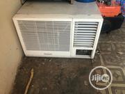 Fairly Used Panasonic Air Condition 1.5horsepower. | Home Appliances for sale in Oyo State, Lagelu