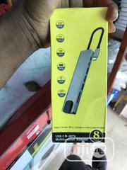 USB To HDTV Multifunctional Adapter | Computer Accessories  for sale in Lagos State, Ikeja