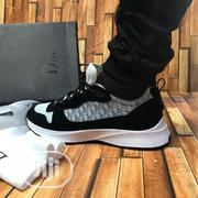 Dior Sneaker Available as Seen Order Yours Now | Shoes for sale in Lagos State, Lagos Island