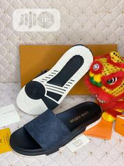Exclusive Louis Vuitton Slides Slippers | Shoes for sale in Lagos State, Lagos Island