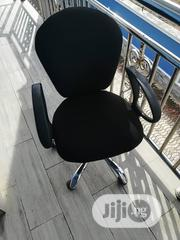 Secretary Office Chair | Furniture for sale in Lagos State, Ojo