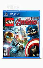 PS4 Lego Avengers | Video Games for sale in Lagos State, Ikeja