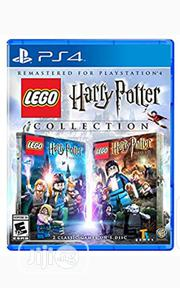 PS4 Lego Harry Potter | Video Games for sale in Lagos State, Ikeja