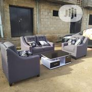 Sofa Chair by 4 Setter With Center Table | Furniture for sale in Lagos State, Ojo
