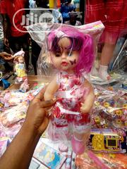 Baby Doll for Kids Girls   Toys for sale in Lagos State, Yaba