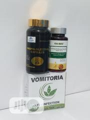 High Bp, High Blood Sugar & High Cholesterol (Controlers) Hhh | Vitamins & Supplements for sale in Lagos State, Ikeja
