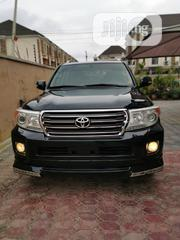 Toyota Land Cruiser 2014 Black | Cars for sale in Lagos State, Lekki Phase 1