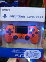 PS4 Wireless Controller   Accessories & Supplies for Electronics for sale in Lagos State, Ikeja