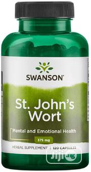 Swanson St. John's Wort   Vitamins & Supplements for sale in Lagos State, Ojo