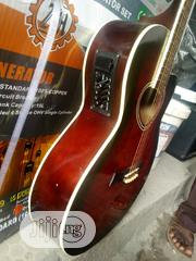 Semi-acoustic   Musical Instruments & Gear for sale in Lagos State, Ojo