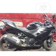 Kawasaki 2020 Black | Motorcycles & Scooters for sale in Lagos State, Ikoyi