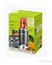 Nutribullet Nutrition Extractor Blender - 12 Piece Set | Kitchen Appliances for sale in Lagos State, Magodo