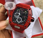 Richard Mille Wristwatch | Watches for sale in Lagos State, Gbagada