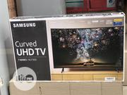 Samsung 55inches | TV & DVD Equipment for sale in Lagos State, Victoria Island