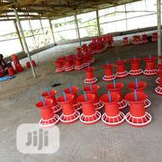 Automatic Bell Drinkers And Hanging Feeders | Farm Machinery & Equipment for sale in Akwa Ibom State, Essien Udim
