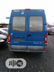 Clean Fiat Ducato 2003 Blue | Buses & Microbuses for sale in Lagos State, Surulere