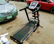 American Premium Quality 3HP Treadmill | Sports Equipment for sale in Cross River State, Calabar