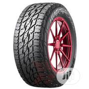 Bridgestone 225/75 R 15 | Vehicle Parts & Accessories for sale in Lagos State, Ikeja