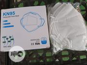 Disposable KN95 3D Face Mask (10pcs) | Safety Equipment for sale in Lagos State, Ikeja