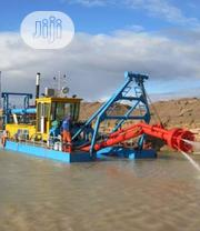 Julong Cutter Suction Dredger Csd 400 | Watercraft & Boats for sale in Lagos State, Lekki Phase 1