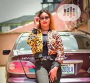 Lushy Casual Bomber Jacket (Comfy Sit-at-home And Party Wear) | Clothing for sale in Rivers State, Port-Harcourt