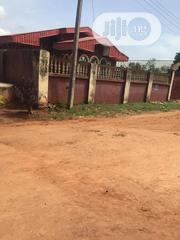 A Very Spacious Two Flat Bungalow Of Three Bedroom Each For Sale. | Houses & Apartments For Sale for sale in Edo State, Benin City