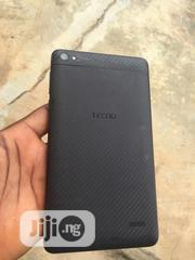 Tecno DroiPad 7D 16 GB Black | Tablets for sale in Ondo State, Akure