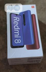 New Xiaomi Redmi 8 32 GB Blue | Mobile Phones for sale in Lagos State, Surulere
