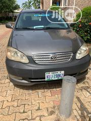 Toyota Corolla 2004 S Gray | Cars for sale in Abuja (FCT) State, Central Business Dis