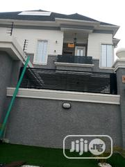 4 Bedroom Duplex In Chevron With A Room BQ, | Houses & Apartments For Rent for sale in Lagos State, Lekki Phase 2