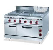 Electric 6 Burner Hot-plate   Kitchen Appliances for sale in Lagos State, Agboyi/Ketu