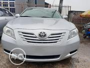 Toyota Camry 2006 Silver | Cars for sale in Lagos State, Ojota