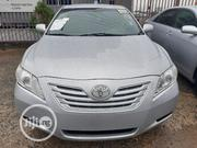 Toyota Camry 2007 Silver | Cars for sale in Lagos State, Ojota